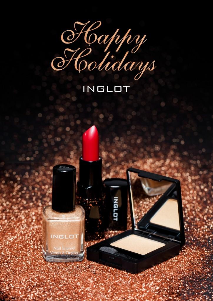 Inglot cosmetics Srbija