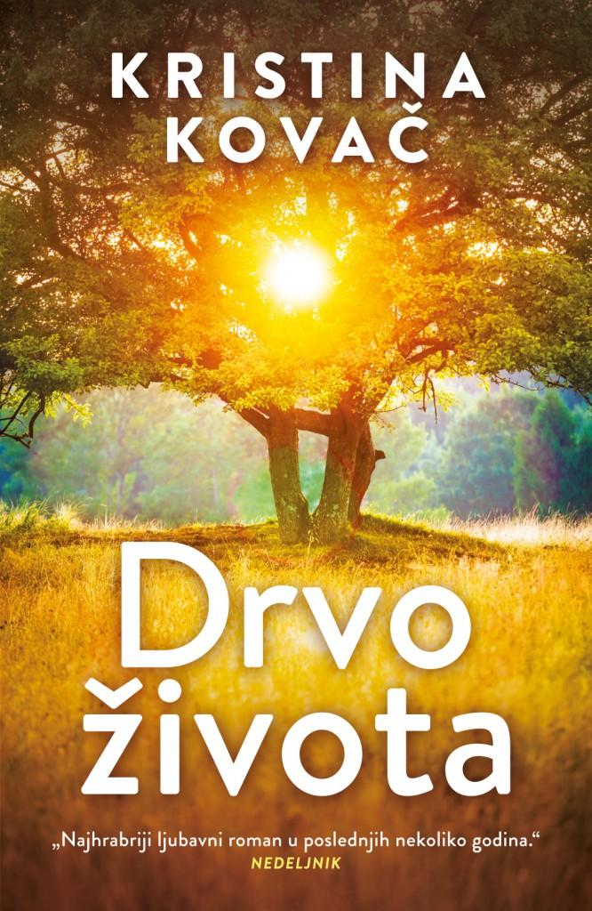 """knjiga """"drvo života"""""""
